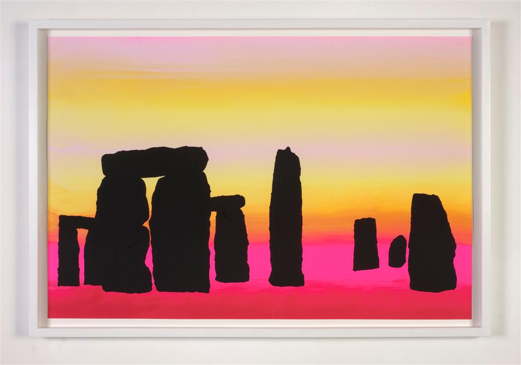 Jeremy Deller, Untitled 2013