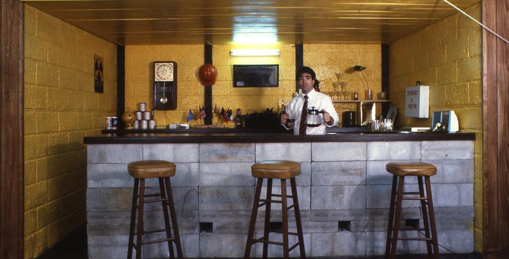 http://glasgowinternational.org/wp-content/uploads/2014/03/Michael-Smith-and-Alan-Herman-Government-Approved-Fallout-Shelter-and-Snack-Bar-1983-Castelli-Graphics-NYC-c-The-Artist.jpg