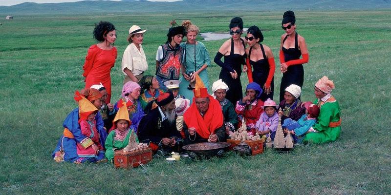 Ulrike Ottinger, 'Johanna d'Arc of Mongolia', 1989
