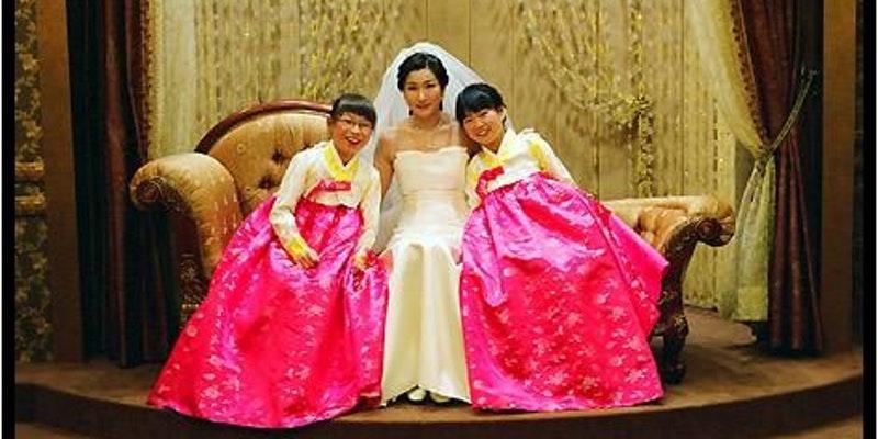 Ulrike Ottinger, 'Korean Wedding Chest', 2008