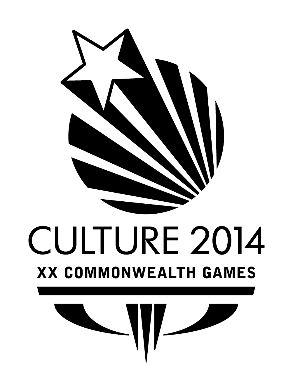 Culture Logo Black