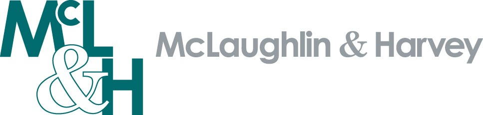 McLaughlin-Harvey-Logo