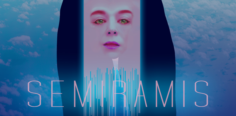 Tai Shani, Dark Continent: SEMIRAMIS, 2018. Courtesy of the artist.